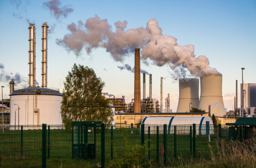 Capturing carbon dioxide to make useful products could become big business