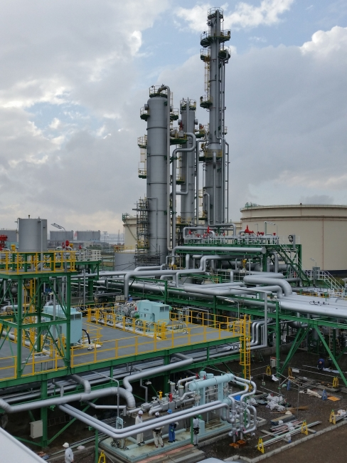 Research identifies optimal site for UK carbon capture
