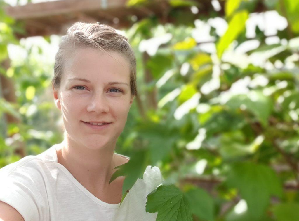 Annette Raffan