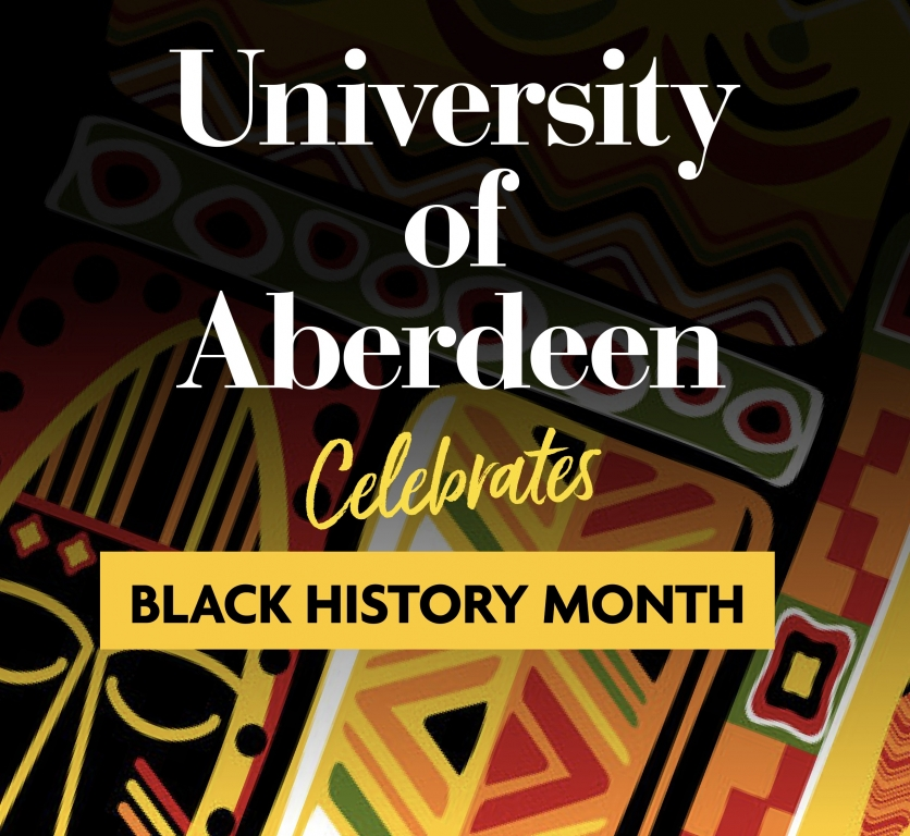 University to celebrate Black History Month