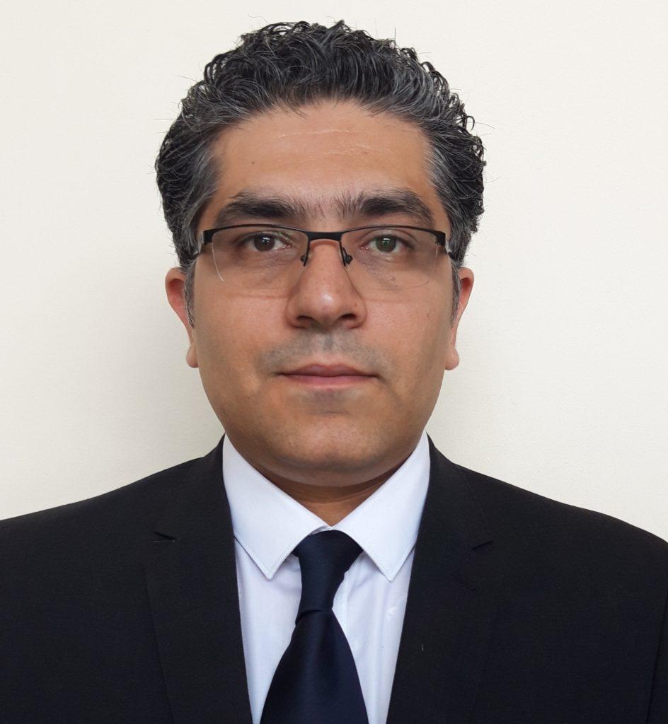Madjid Karimirad