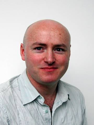 John Hallsworth