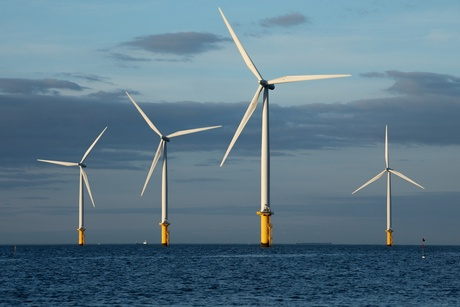 Aberdeen leading the field with new Energy Transition degree