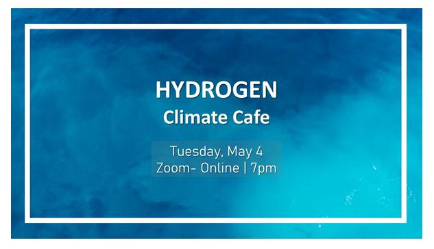 Hydrogen Climate Café