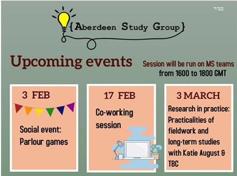 Aberdeen Study Group