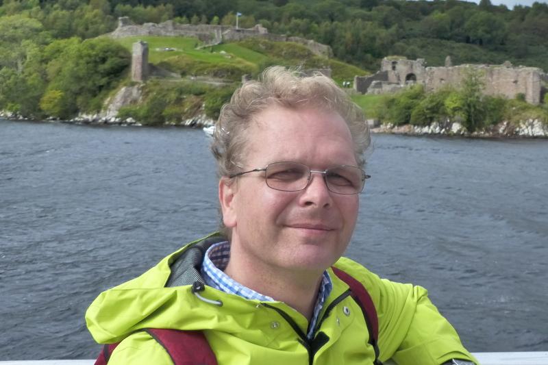 Dirk Brandherm